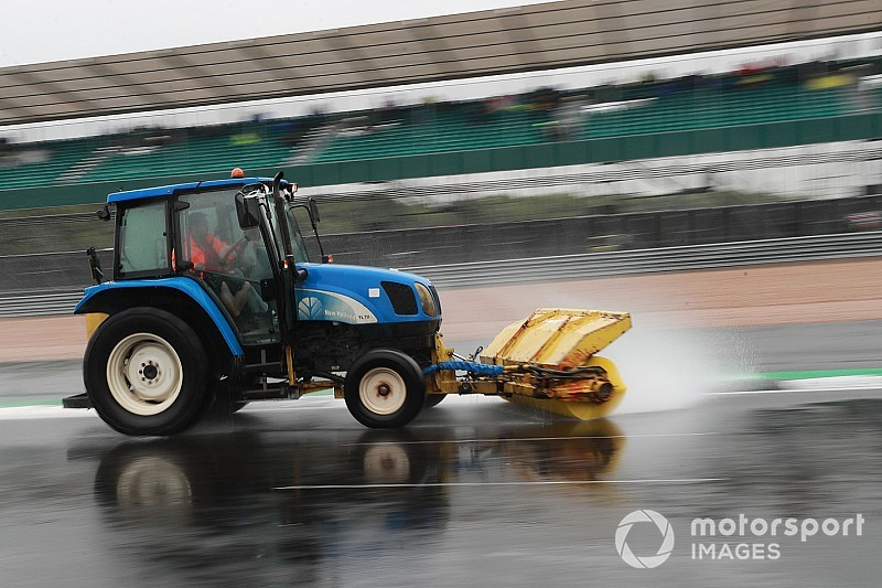 Silverstone va resurfacer sa piste suite au fiasco de 2018