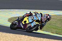 Aragon Moto2: 1. antrenmanı Lowes lider tamamladı