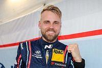Fiński mistrz TCR Germany