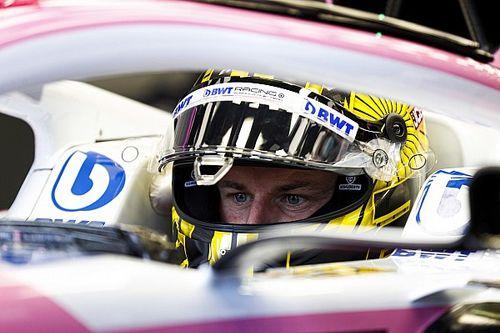 Hulkenberg, Sargeant to make IndyCar debuts in Barber test