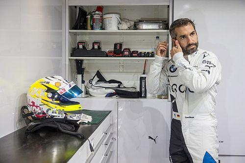 Glock blijft bij BMW in DTM, Maini debuteert bij GetSpeed