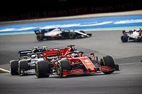 Ferrari introducirá más mejoras aerodinámicas en Portugal