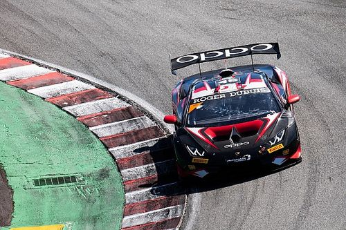 Super Trofeo North America: Gdovic scores Laguna Seca double