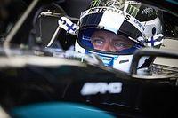 Mercedes confirma a Bottas para 2021
