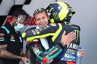 "Quartararo: ""Para Brno, nuestras expectativas son altas"""