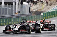 Grosjean a lutté avec une Haas criblée de problèmes