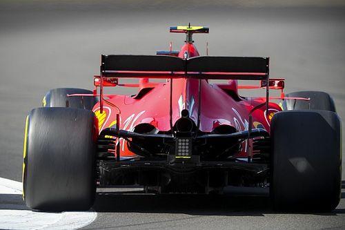 İspanya GP öncesi: Kullanılan güç ünitesi sayıları