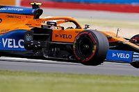 Ciągły rozwój McLarena