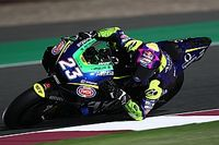 Test MotoGP Qatar, Giorno 1: svetta Bradl, bene Bastianini