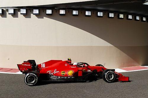 A Ferrari már a 2022-es motorján dolgozik, de ez hogyan befolyásolja 2021-et?