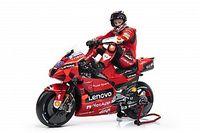 """Une """"nouvelle énergie"""" pour Ducati avec un line-up plus jeune"""