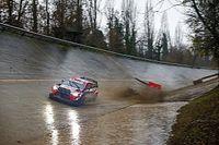 VIDEO: Sordo leidt na tweede dag in Rally van Monza