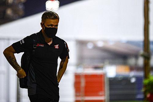 Магнуссен назвал условия возвращения в Ф1