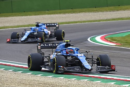 Alpine: Imola F1 car updates may be stronger at other circuits