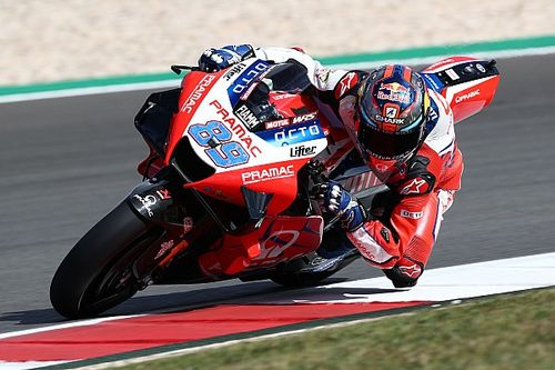 Injured Martin to be replaced by Rabat at Jerez MotoGP