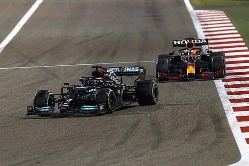 تحليل السباق: القرارات التي حسمت معركة هاميلتون وفيرشتابن في البحرين