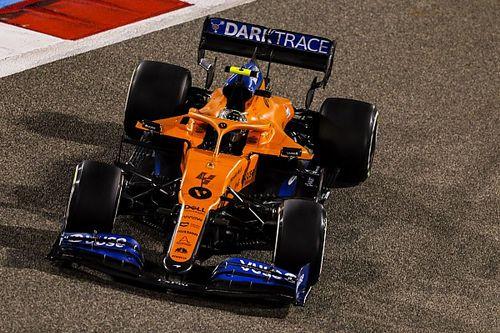 "McLaren says Norris marshal incident in Bahrain ""concerning"""