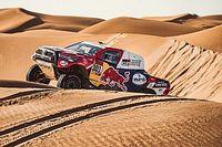 Si le Dakar ne change pas les règles, Al-Attiyah ne reviendra pas