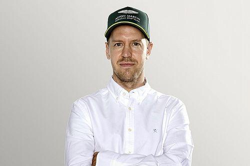 Vettel, Aston Martin fabrikasına giderken kendi pişirdiği ekmeği götürmüş