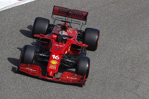 Ferrari: il freddo previsto a Imola gioverà alla SF21