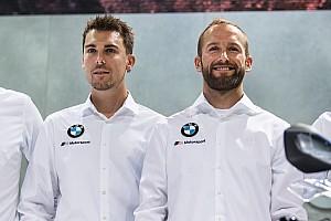 Markus Reiterberger über Teamkollege Tom Sykes: