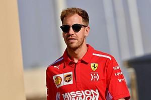 Irvine: Vettel nagyon túlértékelt, nem értem, hogy lehet négyszeres világbajnok
