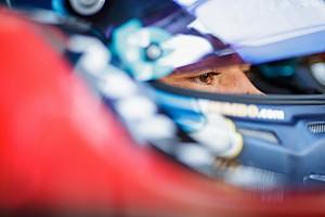"""De Vries over F1-kansen: """"Als je er niet in gelooft, kan je beter stoppen"""""""