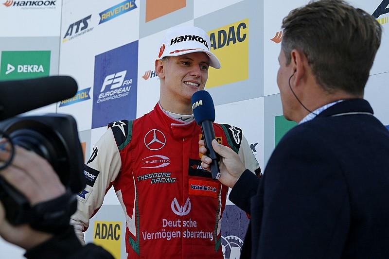 Mick Schumacher: no alla F1 subito, ma correrà in F2 con Prema