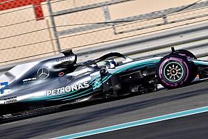 """Mercedes: """"Tegenslag met plannen F1-motor voor 2019"""""""