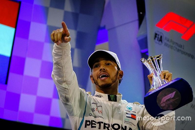 Hamilton addresses 'slums' controversy on social media