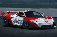 McLaren P1 hypercar successor announced for 2025