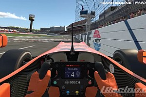Max Verstappen a virtuális valóságban is az egyik legjobb?!