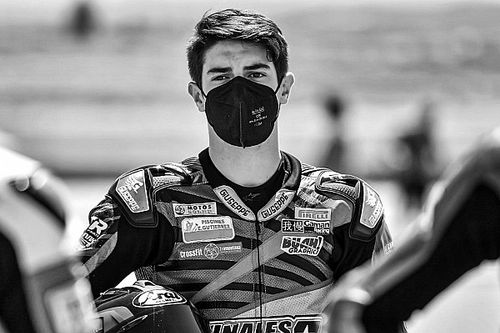 Tragikus hír: Meghalt a Supersport 300 futamát követően Vinales unokaöccse