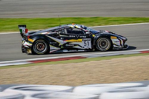 GTWC: Pier Guidi/Ledogar/Nielsen Campioni sulla Ferrari-Iron Lynx
