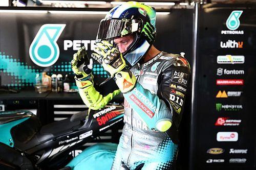 MotoGP: Correndo pela última vez na Itália, Rossi diz que Misano será especial e espera que fãs se divirtam