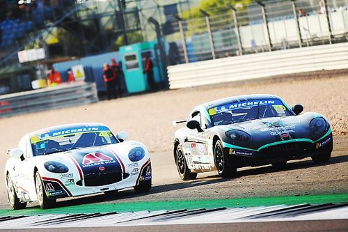 TOCA support titles decided as McCullough wins third Martin Donnelly Trophy