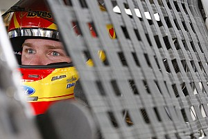 NASCAR Cup Preview Buescher's mission at Richmond: