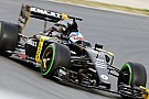 New Renault an evolution of last year's Lotus