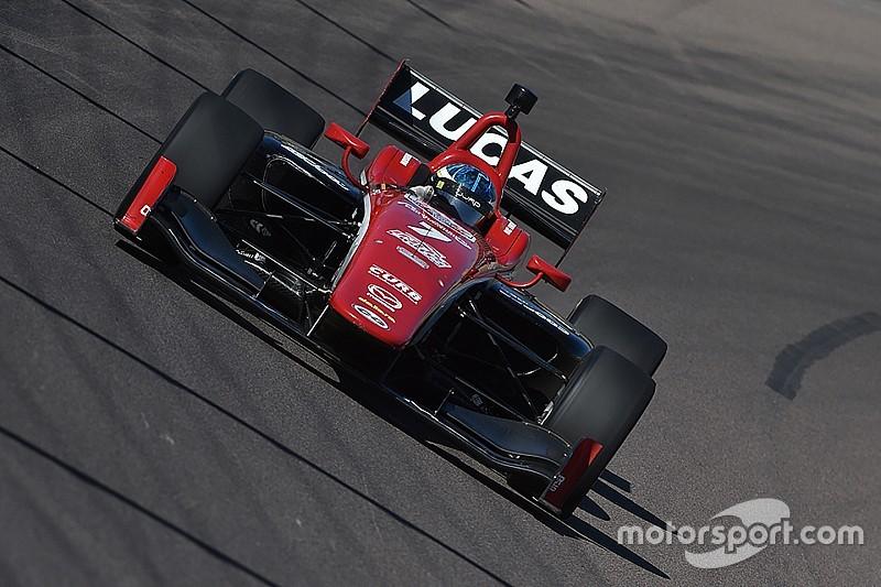 Enerson heads Schmidt Peterson 1-2-3 in Phoenix test
