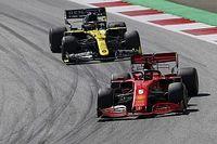 """A Renault-nak nem okoz gondot a McLaren, a Ferrari és a """"tavalyi"""" Mercedes ellen versenyezni"""