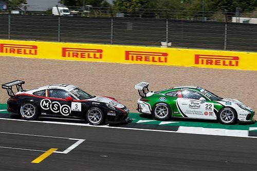 Silverstone Porsche Supercup: Köhler lider, Ayhancan 4.