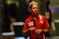 Por qué Vettel quiere ir a Aston Martin