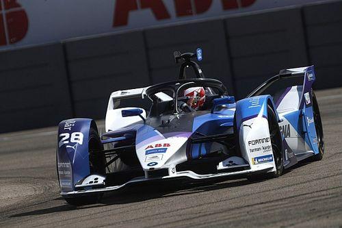 فورمولا إي: غونتر يصدّ هجمات فرينز الأخيرة ويفوز في السباق الثالث في برلين