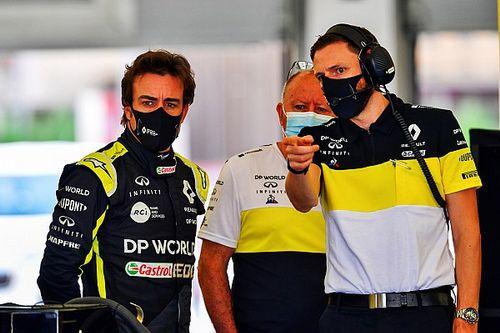 """Váratlan fordulat: Alonso ott lesz az """"újoncteszten"""", a riválisok enyhén szólva sem boldogok"""