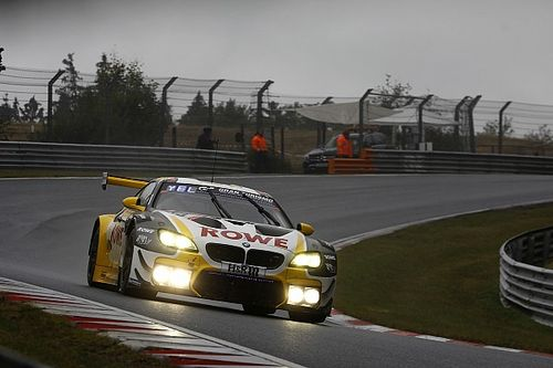 Catsburg verdedigt titel in 24 uur Nürburgring bij Rowe BMW