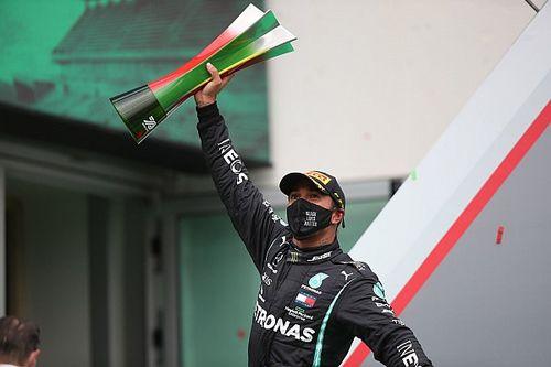 DIRETO DO PADDOCK: A novela da renovação de contrato de Hamilton e tudo sobre a F1 em Ímola