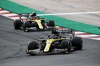 """Renault: """"Tuhaf Portekiz performansı, sorunları anlamamızı sağlayacak"""""""