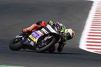 Torres ya es segundo en MotoE tras quedarse a las puertas de ganar en Misano