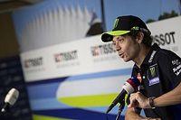 Oficjalnie: Rossi w Petronas Yamaha SRT