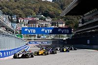 La Fórmula 2 añade otro fin de semana a su 2020